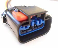 1 X Connector Glow Plug Wiring Harness Plug Jeep Ford Dodge Chrysler 6.0 Diesel