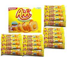 ^^ 20pcs x Nabati Richeese Ahh Triple Cheese Corn Stick snack creamy