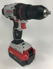 Porter-Cable - PCC601 Drill Driver & PCC685L 20V 4 Ah MAX Lithium Battery