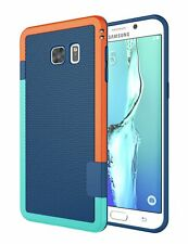 Samsung Galaxy S6 Edge Plus Case Hard PC Bumper Shockproof Protective Cover NEW