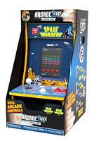 "Space Invaders Arcade1Up Countercade 18.75""T x 12.25""D x 11.5""W"
