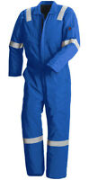 Red Wing 61430 Winter Coverall FR Insulated EN 531 A B1 C1 flammenhemmend Gr. S