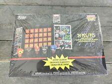 Funko 42752 Marvel 80th Anniversary Advent Calendar - 24 Pieces