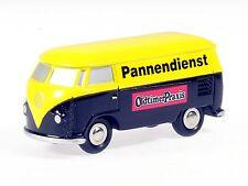 "Schuco Piccolo VW T1 Kasten ""Pannendienst Oldtimer Praxis"" # 50132040"
