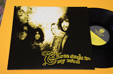 THREE SOULS IN MY MIND LP PROG PSYCH NM REISSUE RISTAMPA UNPLYED THERAPEUTIC REC
