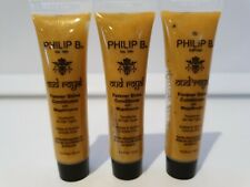 Philip B OUD Royal Forever Shine Conditioner all hair types 15ml x 3