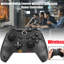 Bluetooth Wireless Pro Controller Gamepad Remote for Nintend Switch Console PC