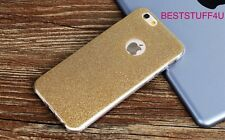 "GLITTER SPARKLY BACK Fits IPhone Soft Bling Shock Proof Silicone Case Cover ""60"