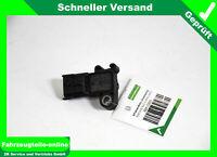 Ford Focus III Drucksensor Saugrohrdruck AG91-9F479-AB Bosch 1.0