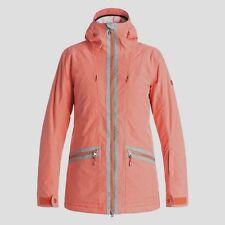 ROXY Women's TORAH BRIGHT ASCEND Snow Jacket - MJW0 - Size Medium - NWT
