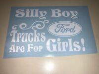 Window Toolbox Sticker #501 Country Boy Fresh Stickers