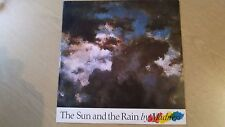 """Madness - The Sun and The Rain - 12"""" Vinyl Single EP - 1984 1st Pressing VG"""