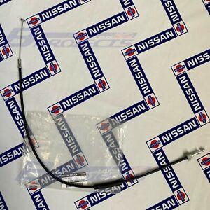 DATSUN 1200 Accelerator Wire Genuine (Fits NISSAN B10 B110 B120 B210 Ute Sunny)