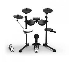 Hitman Hm22 Electric Electronic Drum Set Kit for Drummers