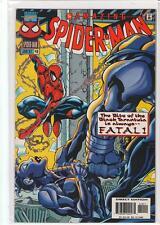 Amazing Spiderman #419 Steve Skroce Black Tarantula 9.6