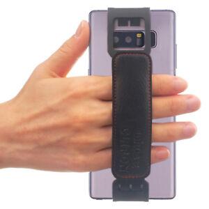 WiLLBee CLIPON 2 WIDE Big Smartphone (Device Size: 6~6.5 inch) Hand Strap Holder