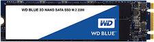 Western Digital Blue 3D NAND 1TB,InternalWDS100T2B0B) (SSD) Solid State Drive
