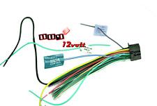 PIONEER WIRE HARNESS FOR AVH-190DVD AVH-290BT AVH-X390BS AVH-X490BS AVH-X5800BS