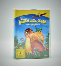 In einem Land vor unserer Zeit - Alle Originalfilme 1-13 (13 DVD BOX) NEU OVP
