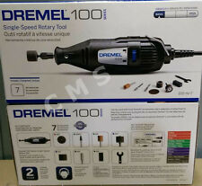 DREMEL 100-N/7 Single Speed Corded Drill Rotary Tool Former 275 New Bosch 120V