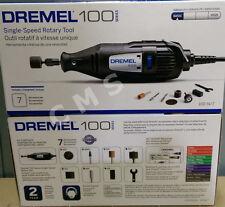 DREMEL 100-N/7 Single Speed Corded Drill Rotary Tool Former 275 New Bosch 120V