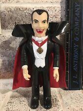 Vintage Shelcore Universal Studios Monster Dracula Candy Halloween Vending