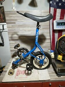 LeRun   Unicycle/bicycle 1980s Le Run Collectors