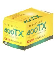 Deep Discounted Kodak 35mm Tx 400 & Other Film, Prepaid Processing, Film Storage
