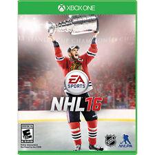 NHL 16 (Xbox One)
