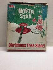 North Star Christmas Tree Stand