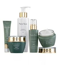 ORIFLAME NovAge Ecollagen Wrinkle Power Set For 30+ BRAND NEW