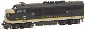 InterMountain: Southern Railway Black F-3A  #4171 with Sound
