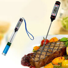 Home Electronic Cooking Tools Probe BBQ Meat Thermometer Digital Kitchen Tools
