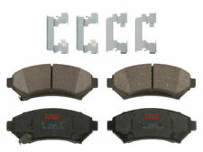 For 1997-2005 Cadillac DeVille Brake Pad Set Front TRW 61464TX 1998 1999 2000