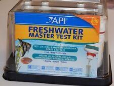 API  Aquarium Freshwater  Master Test Kit   * FREE SHIPPING *