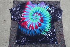 tie dye shirt 3XL hippie festivals and Grateful Dead
