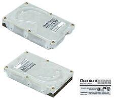 Unidad de disco duro Quantum tb27s011 270mb SCSI 80 pines 8.9cm