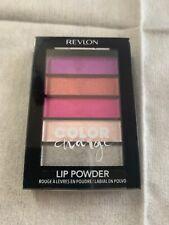 Revlon Color Charge Lip Powder #101 HIGH FEVER
