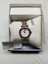 Seiko Women's Wrist Watch (SRZ400) (7N01-0GZ0) (681443)