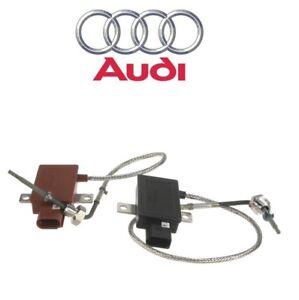 For Audi S4 A6 Allroad Quattro Air Temperature Sensors Set Genuine 078 998 124 B