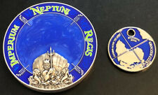 Geocoin Club (GCC) 2009-11 Nobember 2009, NEW Unactivated