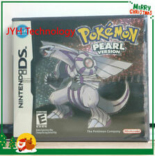 Pokemon: Pearl Version (Nintendo DS,2007) Game Complete *Factory Sealed*