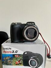 New listing SeaLife Micro 3.0 Camera (Unused/Open Box)