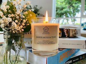 At Our House - Soy Candles Handmade in Australia - Assorted Fragrances