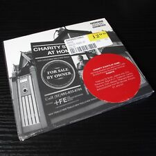 Phonte - Charity Starts At Home 2011 USA CD Explicit Version NEW Sealed #148*