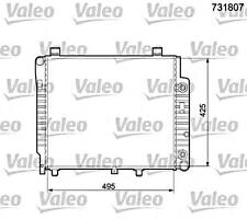 VALEO Engine Cooling Radiator Fits MERCEDES W210 W202 S202 Wagon 1993-2002