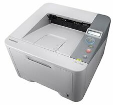 Samsung ML-3710ND Laserdrucker s/w 35ppm Duplex USB Parallel LAN 100/1000 Mbit