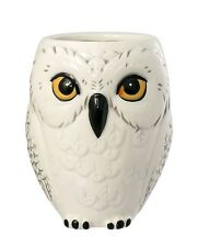 *NEW* Harry Potter - Hedwig Snowy Owl 3D Boxed Mug - Ikon