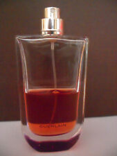 L'INSTANT DE GUERLAIN by GUERLAIN EAU DE PARFUM 80 ml 2.7 oz  45% FULL FOR WOMAN