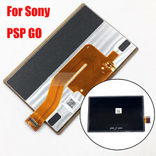LCD Screen Display Panel Game Console Screen Repair for Sony PSP GO Accessories
